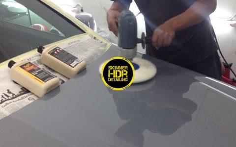 Salon poles mobil jogja skinner auto works