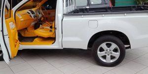Apa Saja yang Perlu Diperhatikan dalam Modifikasi Mobil?