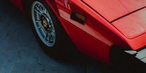 Tips Menghilangkan Goresan Ringan pada Mobil