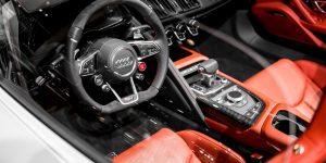 Interior Detailing: Rutin Membersihkan Interior Mobil Kunci Kondisi Interior Tetap dalam Kondisi Baik
