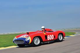 Ferrari 290 MM 1956, sumber : wheels age