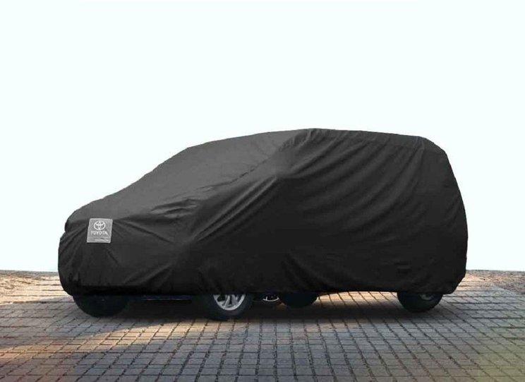 Sarung Mobil, sumber : BukaReview - Bukalapak