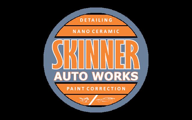Skinner Auto Detailing Jogja